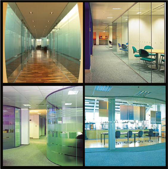 Office Partitioning Glass Office Partitions Advice